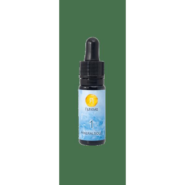 Nuhrovia 01 Calcium Flouratum