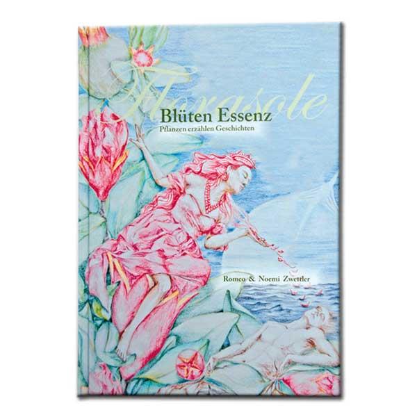 Florasole Blüten Essenz (Noemi & Romeo Zwettler)