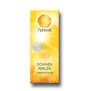 Sonnen-Perlen 180 Stk. - Lebensfreude
