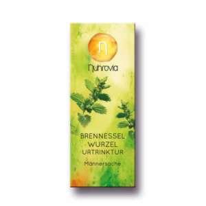 Brennessel-Wurzel UrTrinktur 20 ml - Männersache