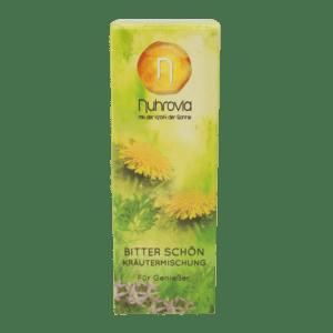 BitterSchön Trinktur 50 ml - für Genießer