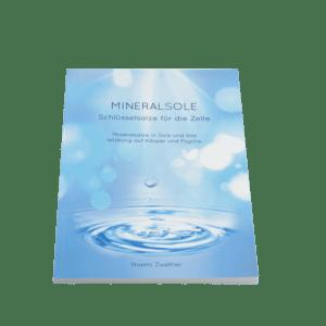 Mineralsole - Schlüsselsalze für die Zelle (Noemi Zwettler)