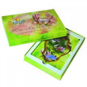 Florasole - Kartenset