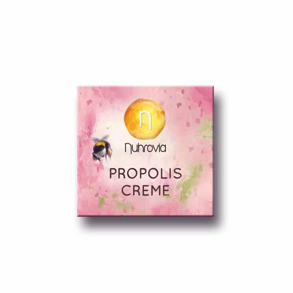 ApiSun-Propolis-Creme 15 ml - schützt und pflegt