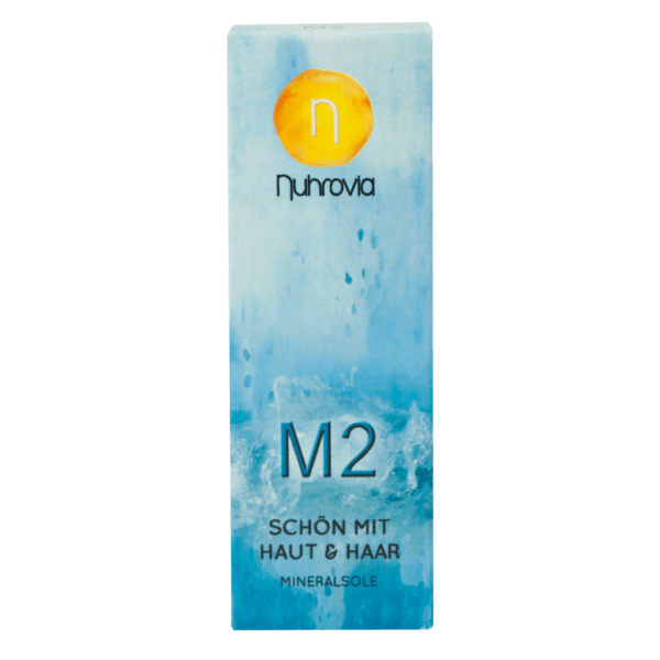 """Mineralsole Mischung """"Schön mit Haut & Haar"""" 20 ml"""