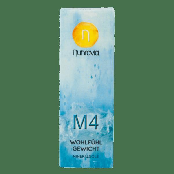 """Mineralsole Mischung """"Wohlfühlgewicht"""" 20 ml"""