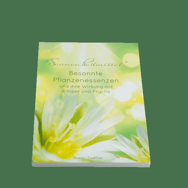 Buch Besonnte Pflanzenessenzen
