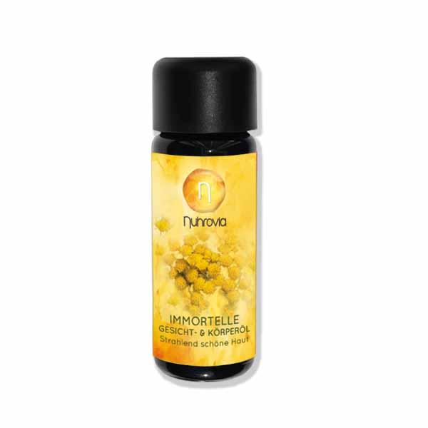 Immortellen-Öl 50 ml - strahlend schöne Haut