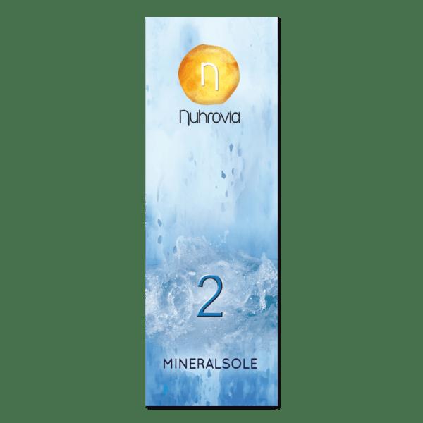 Mineralsole 02 - 20 ml