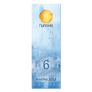 Mineralsole Nr. 6 - 20 ml