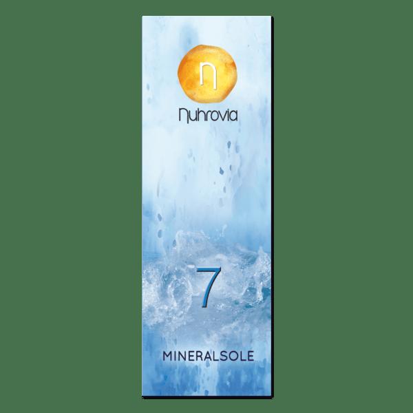 Mineralsole 07 - 20 ml