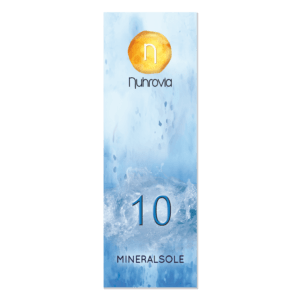 Mineralsole 10 - 20 ml
