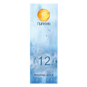 Mineralsole 12 - 20 ml