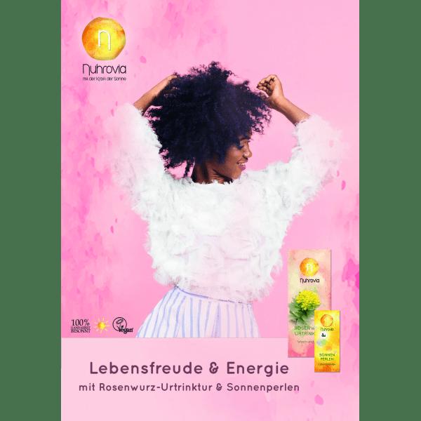 Lebensfreude & Energie